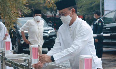 Edi Rusdi Kamtono, Wali Kota Pontianak/Prokopim Pemkot Pontianak