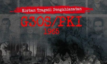 Fakta dibalik Film G30S PKI Mulai dari Propaganda, Kontroversi, Hingga Ongkos Produksi Termahal. Foto: Instagram @tvonenews/