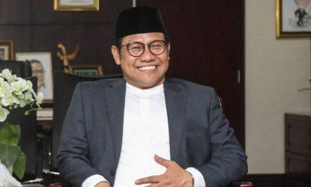 Ketua Umum DPP PKB, Abdul Muhaimin Iskandar atau yang karib disapa Cak Imin. Foto: Istimewa